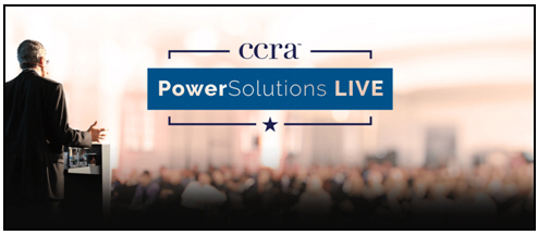 CCRA Adds Dallas to PowerSolutions LIVE Schedule for April 27, 2017
