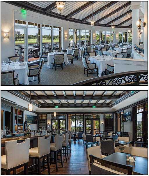 Clive Daniel Hospitality Introduces Timeless Design at The Colony Golf & Country Club