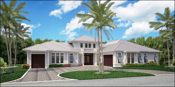 Clive Daniel Home to Provide Furnishings for Belz Custom Home in Coquina Sands