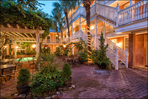 Top Rated Bed And Breakfasts In Usa