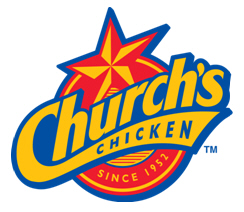 Church's Chicken Names Distribution Center of the Year for 2017