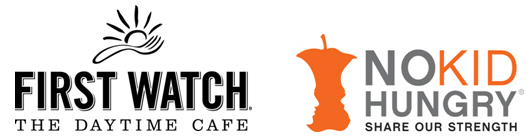 First Watch Launches Fall Menu, Ups Support for No Kid Hungry