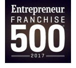 Freedom Boat Club Named to 2017 Entrepreneur Magazine Franchise 500® on Heels of Continued Franchise Expansion