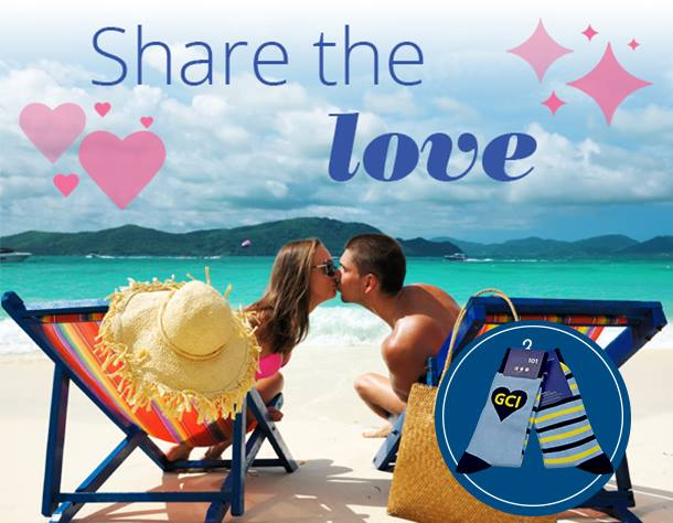 Global Connections Announces a ''LOVE-ly'' Contest for Global Discovery Vacations Members