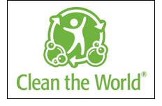 Clean the World