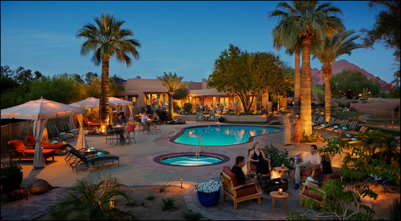 Arizona's Legendary Hermosa Inn Completes Multi-Million Dollar Renovation and Expansion
