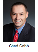 Hospitality Management Corporation Welcomes Back Chad Cobb as Senior Corporate Director of Hotel Finance