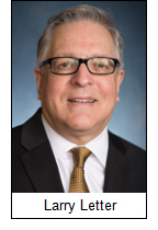 """hotel SystemsPro Appoints Property Improvement Pro Larry Letter as Director of Hotel Performance """" - hotelsystemspro-060314"""
