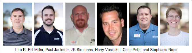 New Managers Announced at La Mesa RV Locations
