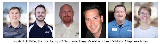 La Mesa Rv Albuquerque >> New Managers Announced At La Mesa Rv Locations