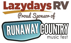 Runaway Country Music Festival