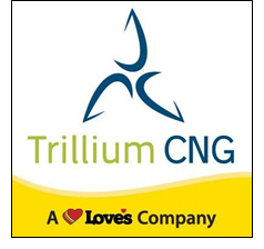 Trillium CNG to Provide CNG Services to Tampa, Florida