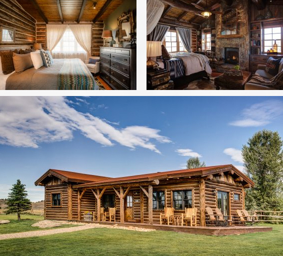 The Exclusive Magee Homestead of the Brush Creek Luxury Ranch Collection Opens for Second Season on May 17