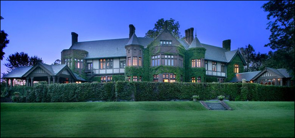 Blantyre Reimagined: Iconic Berkshires Resort and Estate Joins Ocean House Management Collection