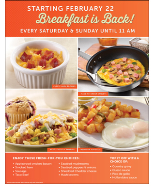 ryan s hometown buffet and old country buffet offer more tasty rh newsmakeralert com Does HomeTown Buffet Serve Breakfast hometown buffet breakfast prices 2017