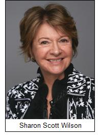 Sharon Scott Wilson, Publisher, Resort Trades