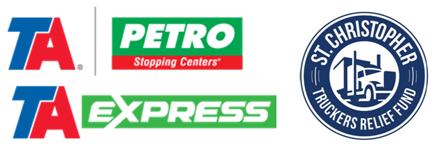 Ta Petro Com >> Travelcenters Of America Contributes More Than 244 000 To