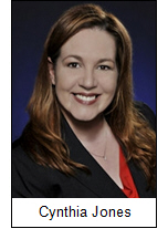 Cynthia Jones Named Vice President of Hotel Sales and Marketing for Live! Casino & Hotel and Live! Lofts