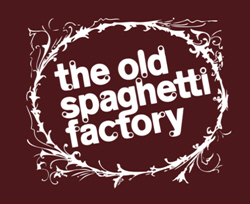 Beloved Restaurant, The Old Spaghetti Factory, Celebrates 50 Years; Rolls Back Prices