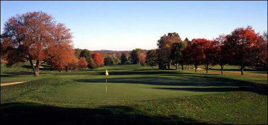 Tumble Brook Country Club Continues Exciting Turnaround