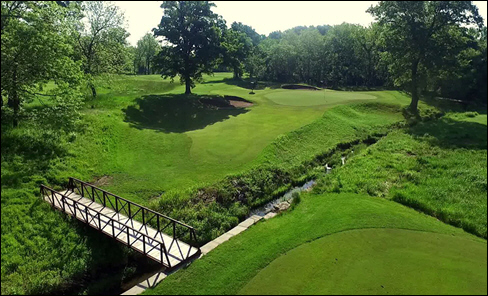 Ironhorse Golf Club Unveils New Banquet Facility