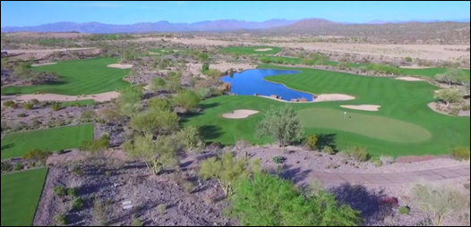 Troon Selected to Manage Wickenburg Ranch Golf & Social Club