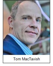 Tom MacTavish Executive National Sales Representative, True Incentive