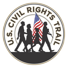 U.S. Civil Rights Trail Launches on MLK Holiday