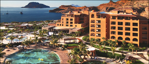 Two More Honors for Villa del Palmar Beach Resort & Spa at The Islands of Loreto