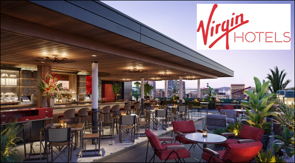 Virgin Hotels Adds San Francisco to its Growing Portfolio