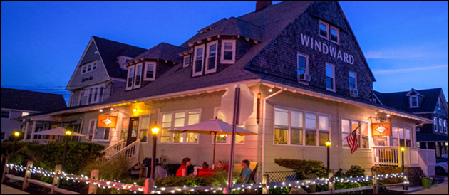 Introducing Windward at the Beach Family Weeks: Summer Family Lodging Packages at the Jersey Shore